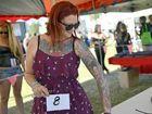 Tatts on show to raise cash