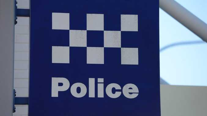 Police are appealing for information after a truck crashed at Mount Seaview on the NSW Mid North Coast on Sunday.
