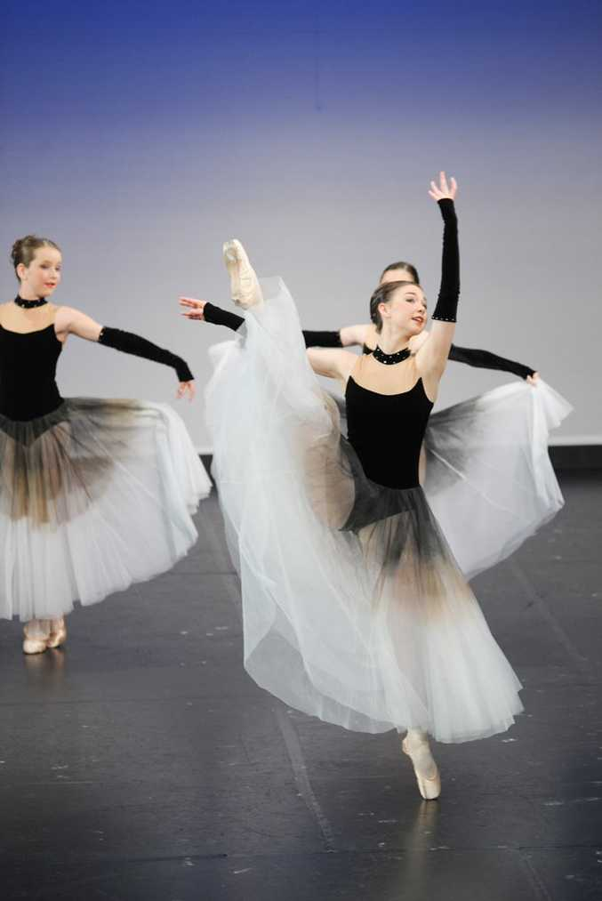 Northern Rivers Ballet Company will perform the classic story of Peter Pan and Friends.