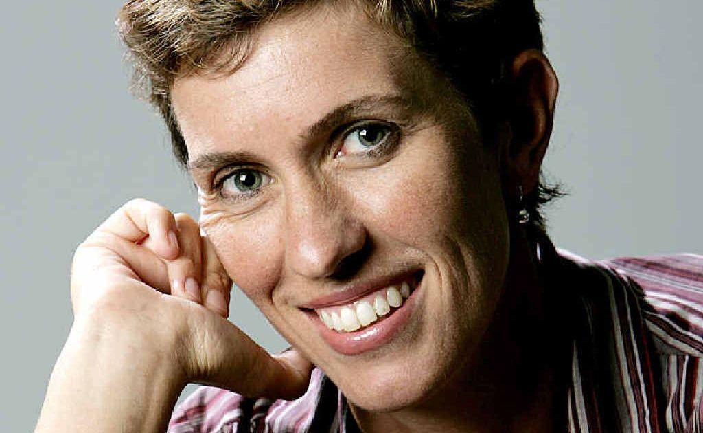 Kathy Sundstrom