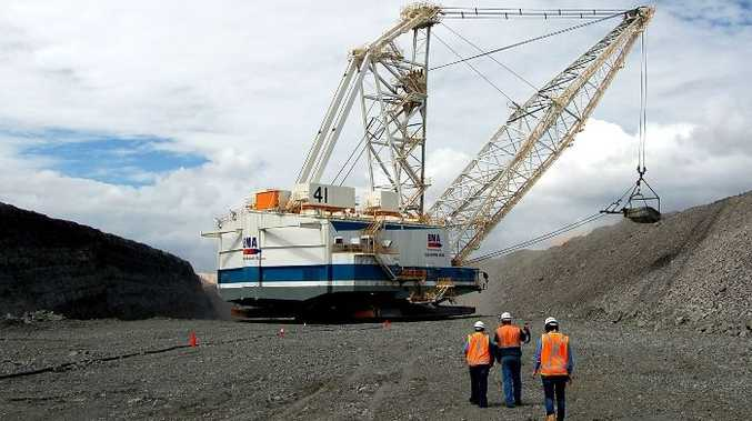 Flooding in Queensland has affected coal supply, which may push up prices.