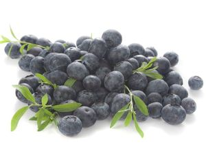 RECIPE: FIve fast ways to use bountiful blueberries