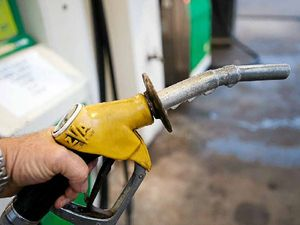 Australia at mercy of overseas petrol markets: ACCC