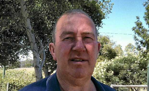 REUNION: John McHugh is organising a trucking industry reunion at Tamworth on September 29–30.