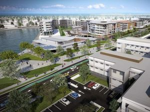 Opportunities abound for Kawana businesses as Oceanside progresses
