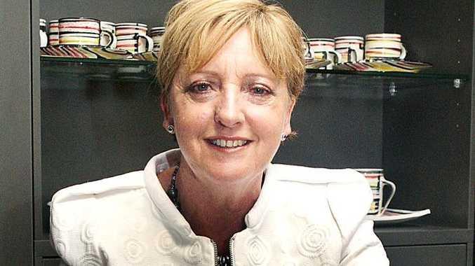 Joan van Lieshout.