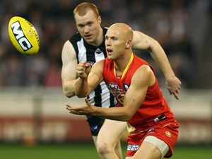 Ablett top tip for Brownlow