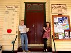 Tyalgum Community Hall to receive $110,000 for upgrade