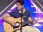 Amazing Adil makes X Factor finals