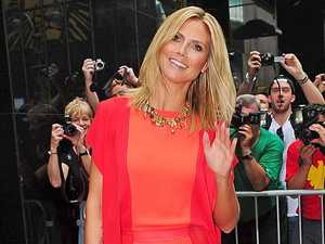 Heidi Klum confirms new boyfriend
