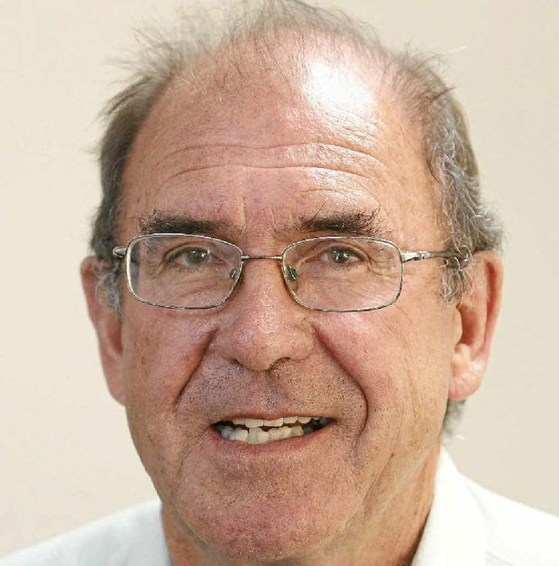 Councillor Jeremy Challacombe voted in favoured of the revised rates  model.