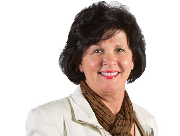 Cr Nancy Sommerfield has had issues with an impostor setting up a Facebook account in her name.