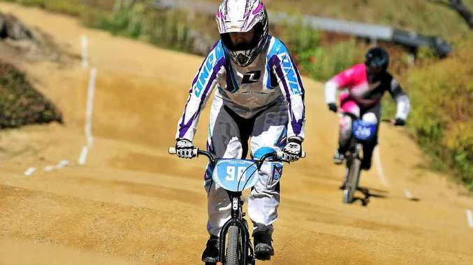 Harbour City BMX Club is inviting the community to a come and try day.
