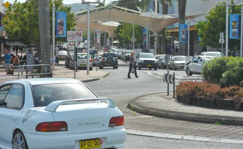 The Coffs Harbour City Centre Masterplan has moved to the next stage of planning.