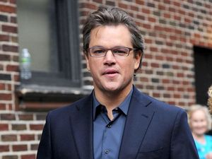 Michael Douglas, Matt Damon to present at Emmy Awards