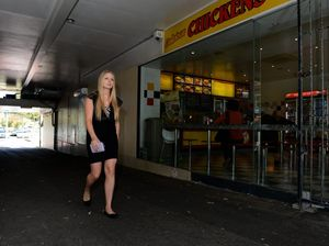 Shopping strip gets $2m refurb