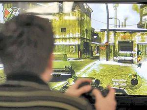 No evidence that video games cause violent behaviour