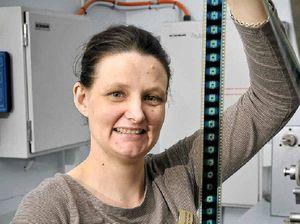 Film fest to be reel eye opener