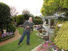 Gardeners look to the skies