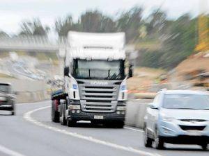 Highway upgrade set to open soon