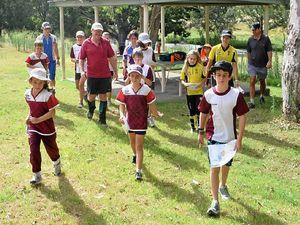 Budget cutbacks sink Camp Leslie