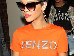 Rihanna leads MTV EMA nominations