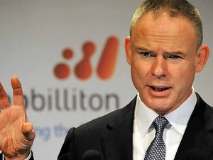BHP Billiton CEO rules out new mining ventures for Qld
