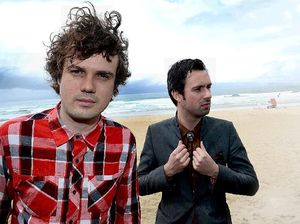 Evermore find themselves on Coast
