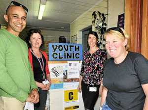 Clinic is there for youth