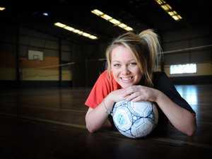 Sports Star - Ella Flack