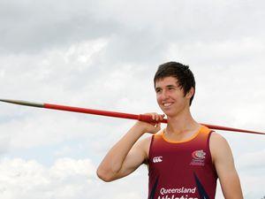Sports Star - Liam O'Brien