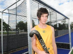 Sports Star - Patrick Barnes