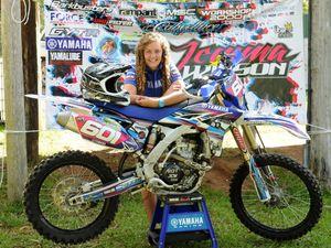 Sports Star - Jemma Wilson