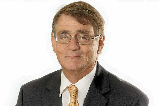 RESPECTED: Westpac chief economist Bill Evans is coming to the Golding Industry Conference.