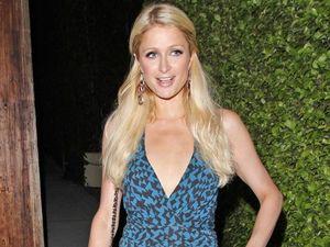 Paris Hilton criticises gay men