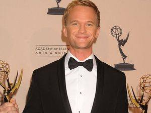 Neil Patrick Harris wants show to end