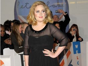 Adele's '21' became fourth biggest-selling album of all time