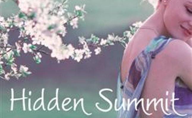 Hidden Summit is a beautifully written romance.