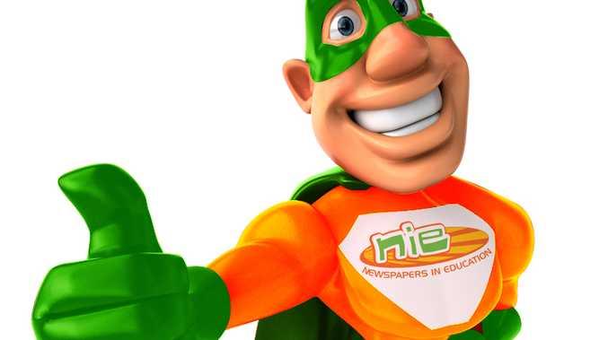 NiE Man logo