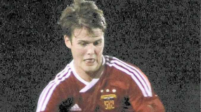 Sunshine Coast captain Tyson Holmes continues his good form against Capricorn scoring two goals.