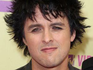 Green Day singer entering rehab