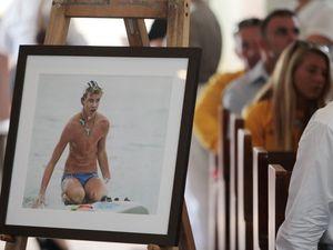 'Matt Barclay's death followed warnings about surf'