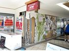 Thieves use 4WD to ram ATM
