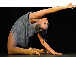Choreography dazzles