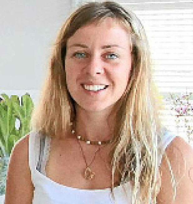 Lenni Semmelink, won Biosphere art mentorship prize.