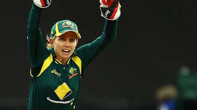 Jodie Fields will resume her role as Australia captain for the ICC Women's World T20.