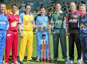 Cricketers chance to impress