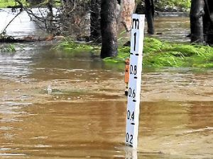 Doubt over flood recovery work roll out