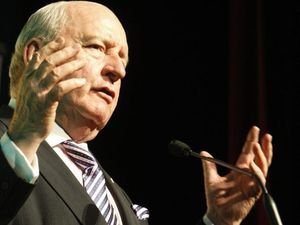 Wagner to Alan Jones: You're a loud-mouthed ignoramus