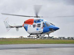 Rescue service at risk